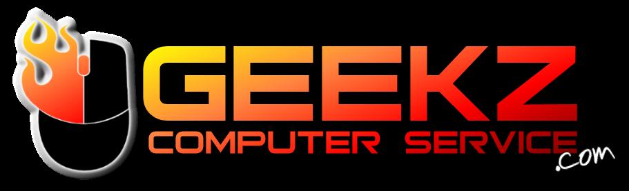 GeekZ Computer Service