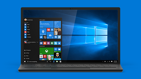 Want Windows 10 NOW?